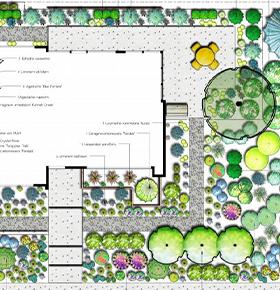 Denver Colorado Landscape Design - The Green Fuse