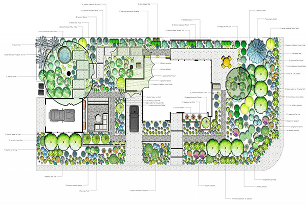 Landscape Design Denver Colorado